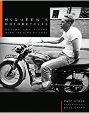 McQueen's Motorcycles: Racing and Riding with the King of Cool