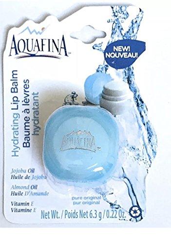 Aquafina Hydrating Lip Balm - 9