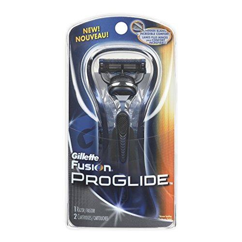 Gillette Fusion Proglide Manual Men