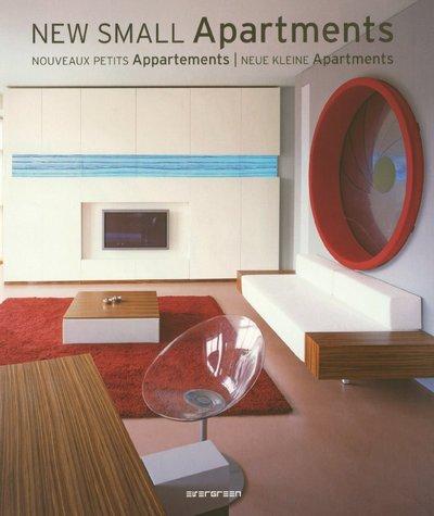 Download New Small Apartments (Loft Series) pdf