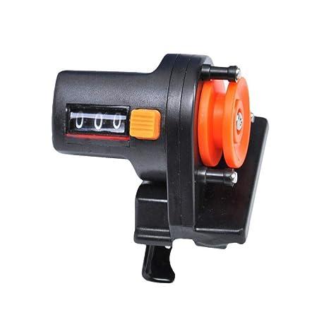 Pannow Accesorio de preamplificador de viol/ín el/éctrico ajustable con sistema de tono activo