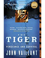 Tiger: True Story of Vengeance and Survival