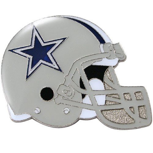NFL Dallas Cowboys Helmet Pin
