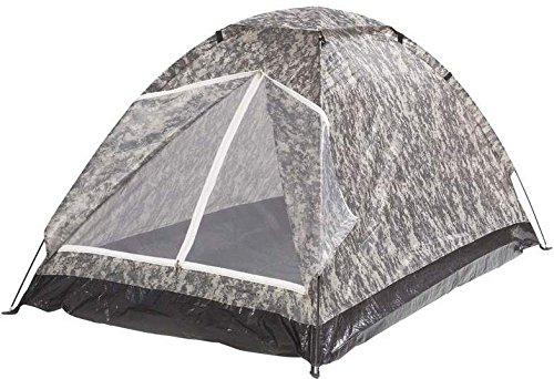 Maxam Digital 2-Person Tent, Camo