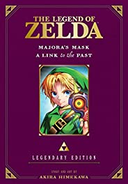 The Legend of Zelda: Legendary Edition, Vol. 3
