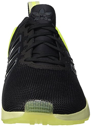 Uomo Black adidasZx Black Core Halocore Core ADV Halo Running Flux Scarpe Black Nero Core Black 4Ox0OwIqrn