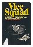 Vice Squad, Robert Hunter Williams, 0690860102