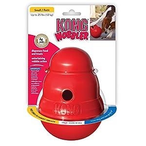 KONG Wobbler Dog Toy 24