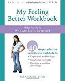There are many ways to help children who are sad and depressed, and you might not even realize how much you can do to make your child feel better. By working through this book, guiding your child through just one activity a da...