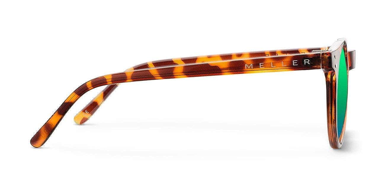 Meller Kubu Tigris Emerald Gafas de Sol UV400 Unisex