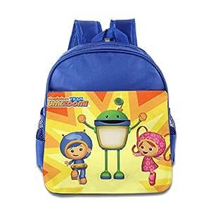 Amazon.com: Team Umizoomi Toddler Children School Bags ...