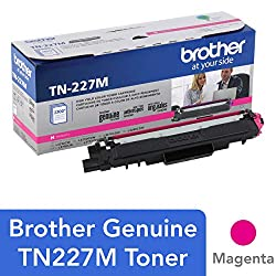 Image of the product Brother Genuine TN227M that is listed on the catalogue brand of Brother. It is scored with a 4.3 over 5.