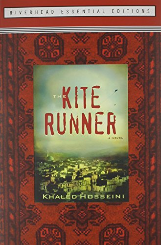 River Runners Edge (The Kite Runner (Riverhead Essential Editions))