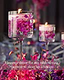 Large 3 Inch Bulk Event Pack Floating Candles for
