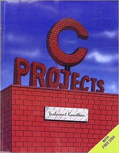 C Projects 2006 Edition price comparison at Flipkart, Amazon, Crossword, Uread, Bookadda, Landmark, Homeshop18