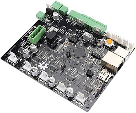 FancyswES8eety Impresora 3D Placa Base Placa de Control de la ...