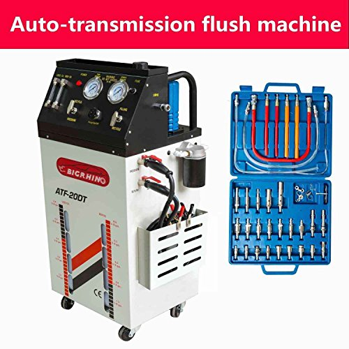 XK USA Transmission flush Oil Exchange Flush Cleaning machine