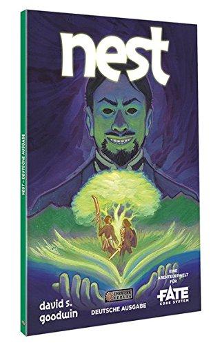 Nest (Fate)