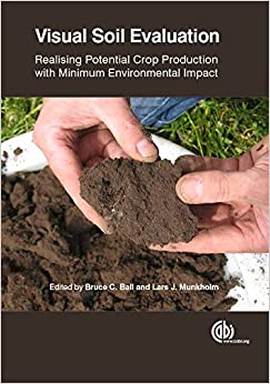 Book Visual Soil Evaluation: Realising Potential Crop Production with Minimum Environmental Impact