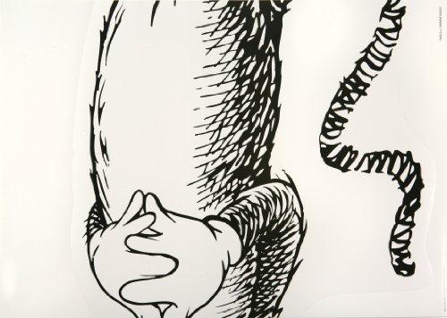Amazon.com: Eureka Dr. Seuss's Giant Cat In The Hat Bulletin Board ...