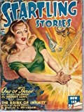 Startling Stories 1948 Vol. 17 # 1 March: One of Three / And We Sailed the Mighty Dark / Don't Look Now / Mistake Inside / Climate-Disordered / The Penultimate Trump / The Brink of Infinity