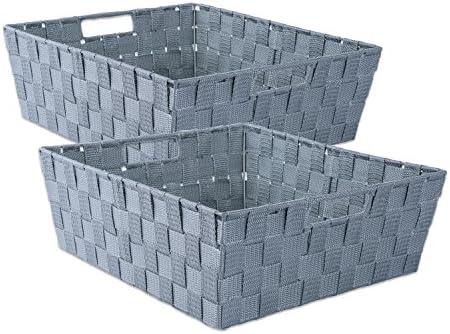 DII Durable Trapezoid Storage Organizing product image