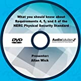 Get Updated on the New NERC Physical Security Standard to Ensure Legal and Regulatory Compliance Last year the Federal Energy Regulatory Commission (FERC) approved the North American Electric Reliability Corporation's (NERC) Physical Security...