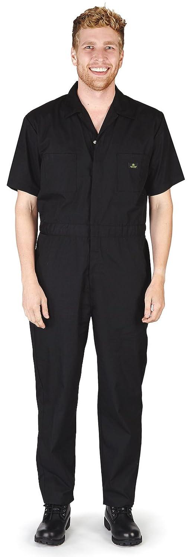 NATURAL WORKWEAR PANTS メンズ B01EM5Z3FU Large Tall ブラック ブラック Large Tall
