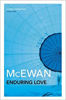 Explore the waysin which McEwan presents obsession in Enduring Love