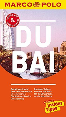 MARCO POLO Reiseführer Dubai  Reisen Mit Insider Tipps. Inkl. Kostenloser Touren App Und EventsandNews