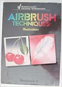 Airbrushing Books
