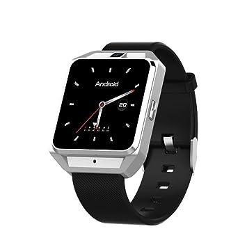HUAWO SmartWatch Reloj de Pulsera Impermeable con Pantalla ...