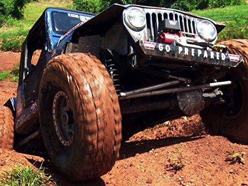 Off Road And Adventure - 6