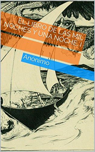 El libro de las mil noches y una noche. I eBook: Anónimo, Vicente ...