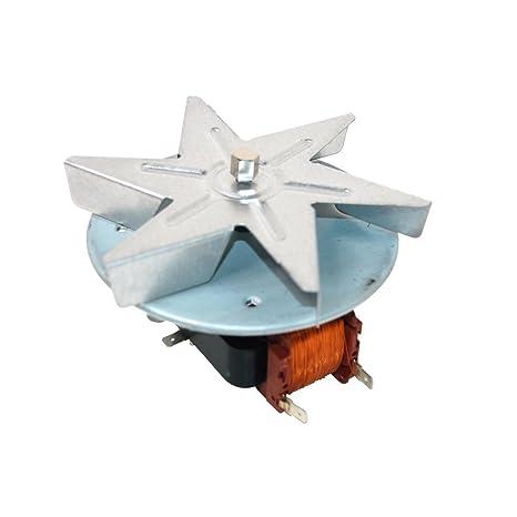 Indesit Universal ventilador horno Motor. Número de pieza genuina ...
