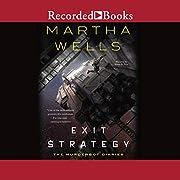 Exit Strategy by Martha Wells