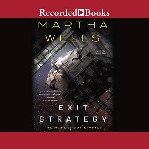 Pdf Science Fiction Exit Strategy