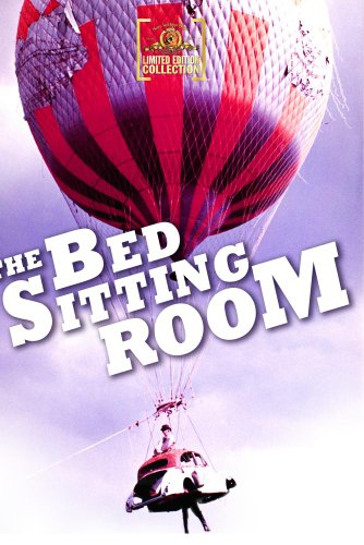 The Bed Sitting Room (British Store Ontario)