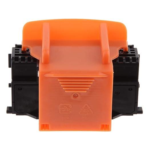 kesoto Pieza De Impresora Cabezal Repuesto Para Canon MG5480/6480 ...