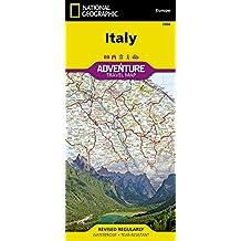 Italy (Adventure Map)