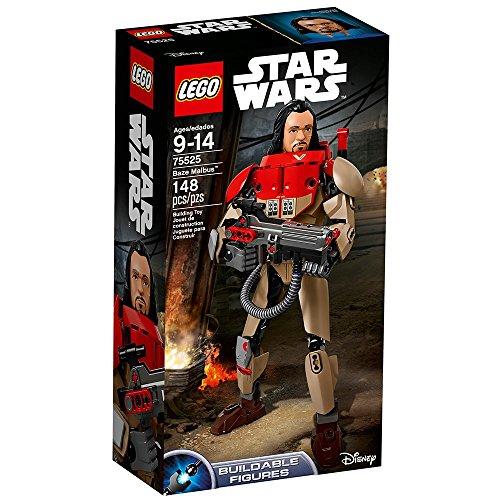 lego building figures - 6