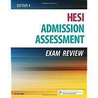 Admission Assessment Exam Review, 4e