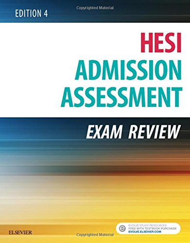 Admission Assessment Exam Review, 4e PDF