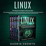 Linux: This Book Includes 4 Manuscripts. The