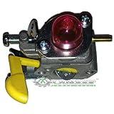 Replacement for Craftsman Poulan Weedeater Carburetor 530071752 530071822 replaces ZAMA C1U-W18