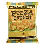 BariatricPal Protein Potato Chips - Pizza Crunch (7-Pack)