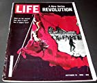 LIFE Magazine - October 10, 1969 by Henry R.…
