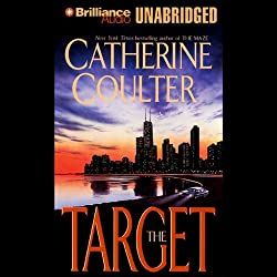 The Target: FBI Thriller #3