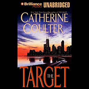 The Target: FBI Thriller #3 Audiobook