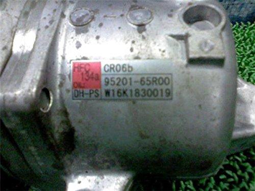 純正 フレアクロスオーバー MS31 MS41系 《 MS41S 》 エアコンコンプレッサー P90300-18011081